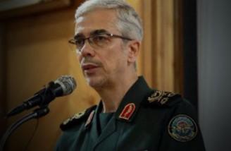 ستاد کل نیروهای مسلح: ایران با تهدیدات متنوعی روبروست