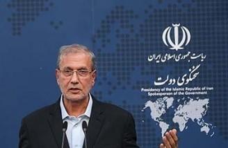دولت ایران کاخ سفید را خانه پوشالی خواند