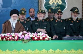 بازگشت محسن رضایی به سپاه
