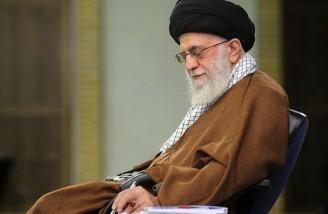 هاشمی شاهرودی رئیس مجمع تشخیص مصلحت نظام شد