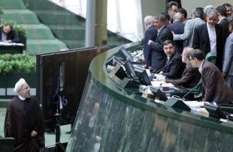 روحانی: شایعه در میان گذاشتن لیست وزرا با رهبری نادرست است