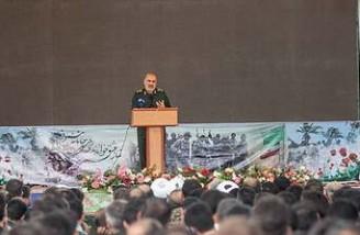 فرمانده سپاه: معجزات صدر اسلام در ایران مشاهده می شود