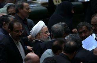 روحانی: هیچ تصمیمی برای مذاکره دو جانبه با آمریکا نداشته و نداریم