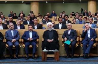 روحانی: با اختیارات محدود دولت، مردم زندگی خوشی نخواهند داشت