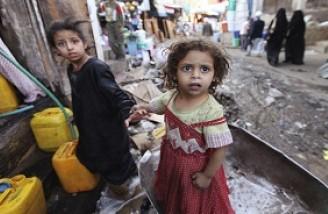۳۸ میلیون نفر به تعداد گرسنگان جهان اضافه شده است