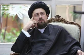 سید حسن خمینی: عزل رییس دانشگاه آزاد وجاهت قانونی ندارذ