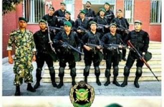 چرا به نقش ارتش در کنترل حمله تروریستی تهران اشاره نمی شود؟