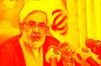 دادستان کل کشور به شهردار تهران پیشنهاد داد مجددا استعفا دهد!