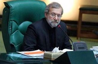 علی لاریجانی ۹۵ درصد مسئولان رژیم پهلوی را فاسد خواند