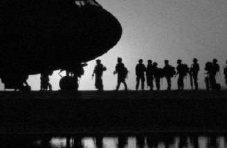 آلمان و هلند ماموریت نظامیان خود را در عراق لغو کردند