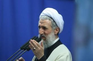 کاظم صدیقی: خدا در وجود ولی فقیه تجلی کرده است