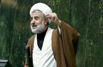 یک نماینده مجلس حسن روحانی را به بی تقوایی متهم کرد