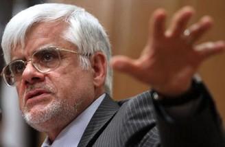 عارف: اصلاح طلبان از روحانی حمایت خواهند کرد