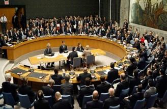 برگزاری جلسه اضطراری شورای امنیت سازمان ملل در مورد ایران
