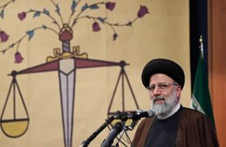 ابراهیم رئیسی از جریان دانشجویی ایران خواست دلداده نظام باشد