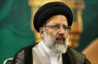 سید ابراهیم رئیسی: اداره جامعه بدون حوزه علمیه ممکن نیست