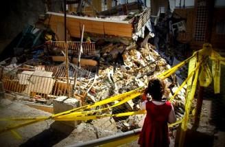 حداقل 20 نفر در مناطق زلزله زده کرمانشاه خودکشی کردهاند