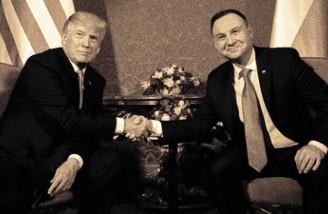 لهستان بر حق خود در برگزاری کنفرانس ضد ایرانی در ورشو تاکید کرد