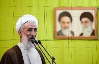 کاظم صدیقی می گوید برهنگی در ایران در حال باب شدن است