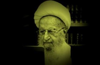 مکارم شیرازی سخنان حسن روحانی در مورد حجاب را زننده خواند