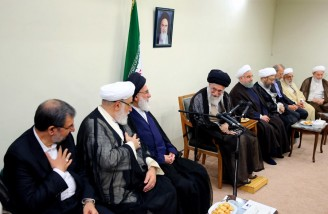 رهبر انقلاب: مجمع تشخیص باید صد در صد انقلابی باقی بماند