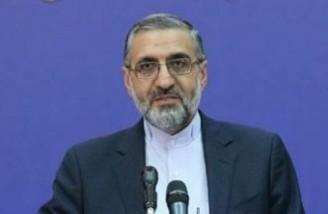 مراسم تشییع شهید سلیمانی یک رفراندوم بزرگ خیابانی بود