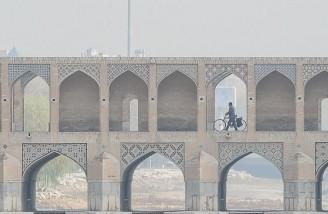 مرگ زودرس ِ سالیانه 1500 اصفهانی بر اثر آلودگی هوا
