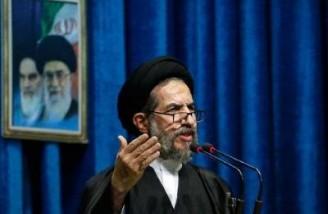 معدل کارایی جمهوری اسلامی بسیار بالاست