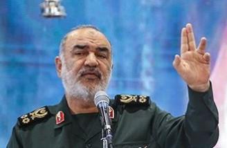 فرمانده سپاه، تهران را قلب جهان اسلام خواند