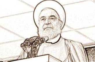 حسن روحانی: برای قدرت دفاعی ایران مذاکره نخواهیم کرد