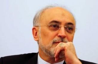 رئیس سازمان انرژی اتمی ایران تحریم شد