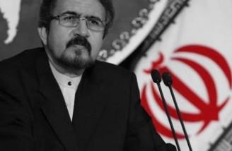 ایران تا زمانی که دولت سوریه بخواهد در این کشور باقی خواهد ماند