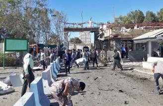 انصارالفرقان مسئولیت بمب گذاری در چابهار را برعهده گرفت