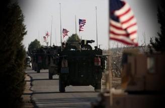 نظامیان آمریکایی در یک بازه زمانی ۶۰ تا ۱۰۰ روزه سوریه را ترک می کنند