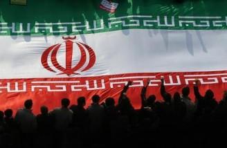 مردم ایران باز هم الله اکبر گفتند