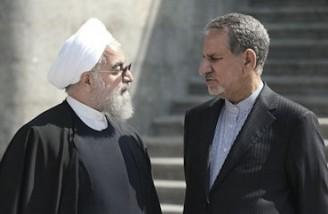 مسئولان سیاسی ایران خود را دست افراد تندرو ندهند