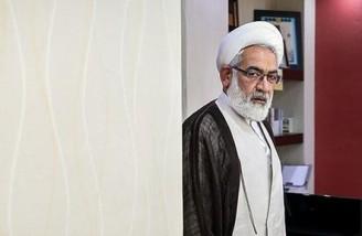 دادستان کل ایران: از تعداد کشته شدگان ناآرامی ها اطلاع دقیقی ندارم
