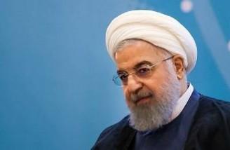 روحانی: نگران هستم روزی کلمه جمهوری به جرم تبدیل شود