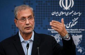 دولت ایران آمار ارائه شده جانباختگان توسط رویترز را فله ای خواند