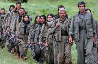 عملیات نظامی مشترک ایران و ترکیه بر علیه پ.ک.ک