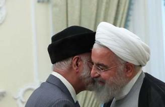 روحانی حضور نیروهای خارجی در منطقه را عامل اصلی تنش خواند