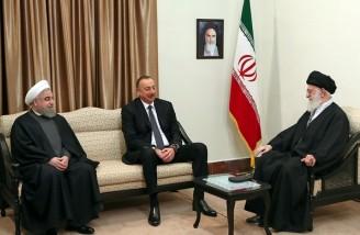 رژیم صهیونیستی در جهت تضعیف روابط ایران و آذربایجان تلاش میکند