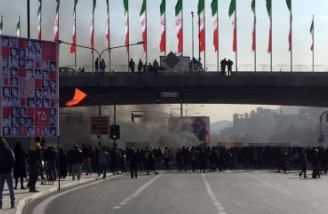 روزنامه کیهان: میرحسین موسوی جذب محافل ماسونی شده است
