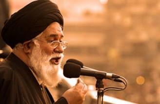 علم الهدی: اروپا روباهی است که سر ایران کلاه گذاشت