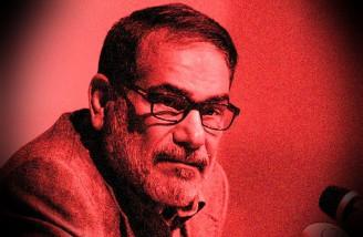 علی شمخانی: بینی ترامپ نیز مانند صدام به خاک مالیده خواهد شد