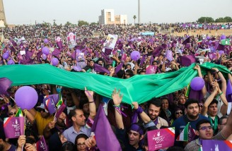 روحانی: برای گرفتن رای حرام مردم را دسته بندی می کنید؟