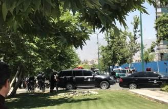 پایان عملیات تروریستی تهران: ۴ فرد مهاجم به هلاکت رسیدند