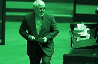 محمد جواد ظریف می گوید پولشویی در ایران یک واقعیت است