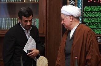 آیت الله هاشمی: قضیه هولوکاستی که احمدینژاد مطرح کرد، فضا را به نفع اسرائیل تغییر داد