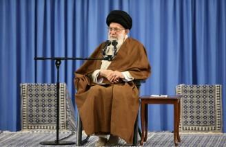 رهبر انقلاب: امت اسلامی باید به اوج اقتدار علمی و تمدنی خود برسد